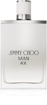 Jimmy Choo Man Ice eau de toillete για άντρες 100 μλ