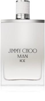 Jimmy Choo Man Ice toaletna voda za moške 100 ml
