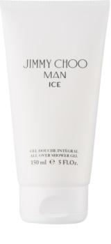 Jimmy Choo Ice sprchový gel pro muže 150 ml