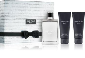Jimmy Choo Man Gift Set V.