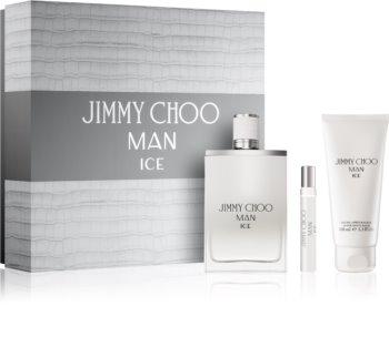 Jimmy Choo Man Ice ajándékszett II.