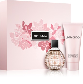 Jimmy Choo For Women Gift Set  VIII.