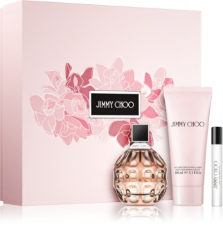 Jimmy Choo For Women Gift Set  VII.