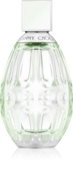 Jimmy Choo Floral Eau de Toilette für Damen 90 ml