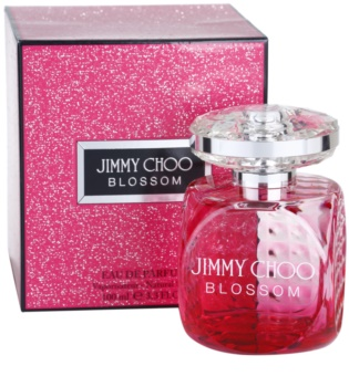 Jimmy Choo Blossom Eau de Parfum Damen 100 ml