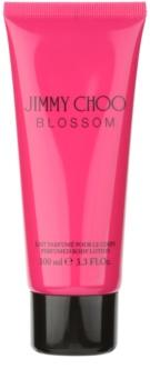 Jimmy Choo Blossom lapte de corp pentru femei 100 ml