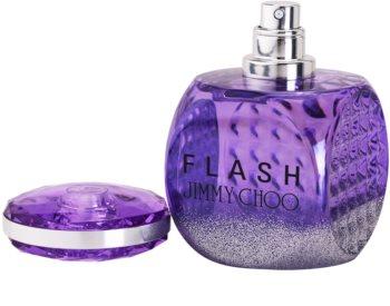 Jimmy Choo Flash London Club Eau de Parfum für Damen 100 ml