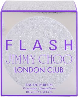 Jimmy Choo Flash London Club woda perfumowana dla kobiet 100 ml