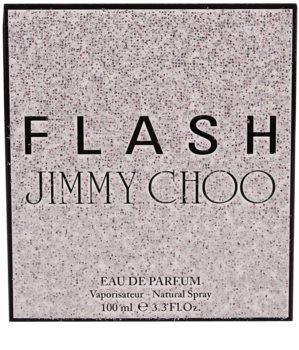 Jimmy Choo Flash woda perfumowana dla kobiet 100 ml
