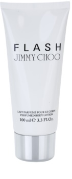 Jimmy Choo Flash lapte de corp pentru femei 100 ml