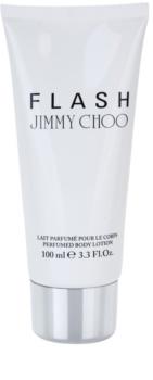 Jimmy Choo Flash telové mlieko pre ženy 100 ml