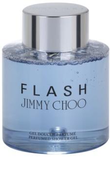 Jimmy Choo Flash tusfürdő nőknek 200 ml