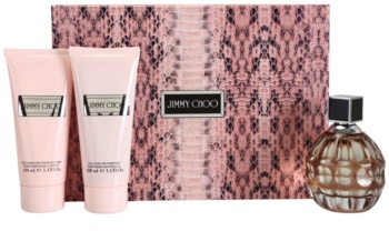 Jimmy Choo For Women coffret V.