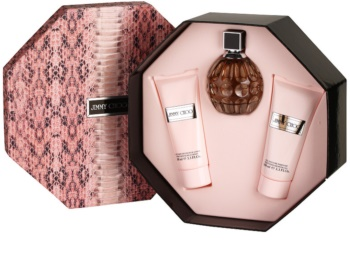 Jimmy Choo For Women coffret cadeau V.