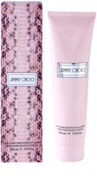 Jimmy Choo For Women telové mlieko pre ženy 150 ml