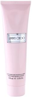 Jimmy Choo For Women testápoló tej nőknek 150 ml