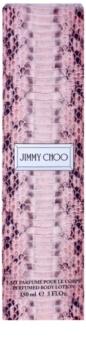 Jimmy Choo For Women mleczko do ciała dla kobiet 150 ml