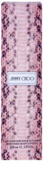 Jimmy Choo For Women tělové mléko pro ženy 150 ml