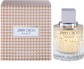 Jimmy Choo Illicit Eau de Parfum for Women 60 ml