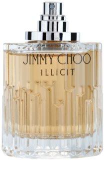 Jimmy Choo Illicit Parfumovaná voda tester pre ženy 100 ml