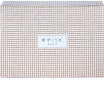 Jimmy Choo Illicit dárková sada I.