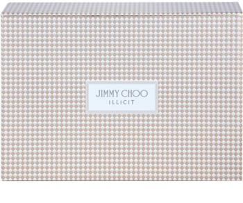 Jimmy Choo Illicit Gift Set  I.