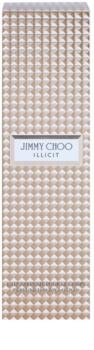 Jimmy Choo Illicit mleczko do ciała dla kobiet 150 ml