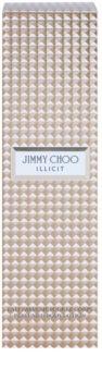 Jimmy Choo Illicit telové mlieko pre ženy 150 ml