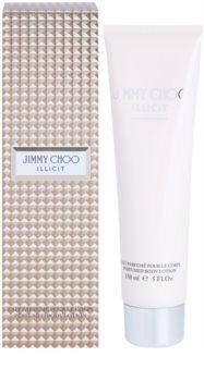 Jimmy Choo Illicit Bodylotion  voor Vrouwen  150 ml