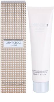 Jimmy Choo Illicit testápoló tej nőknek 150 ml
