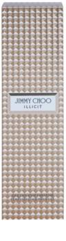 Jimmy Choo Illicit gel doccia per donna 150 ml
