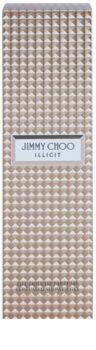 Jimmy Choo Illicit gel za prhanje za ženske 150 ml