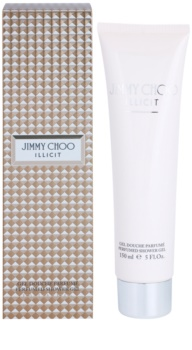 Jimmy Choo Illicit gel za prhanje za ženske 150 ml