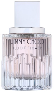 Jimmy Choo Illicit Flower Eau de Toilette für Damen 40 ml