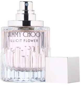Jimmy Choo Illicit Flower Eau de Toilette für Damen 40 ml