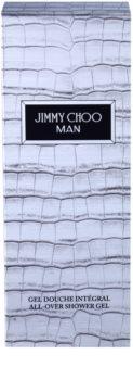 Jimmy Choo Man tusfürdő férfiaknak 150 ml