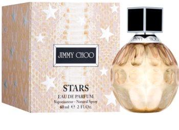 Jimmy Choo Stars woda perfumowana dla kobiet 60 ml
