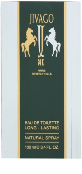 Jivago 24K eau de toilette férfiaknak 100 ml