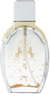 Jivago 24K Eau de Toilette für Herren 100 ml