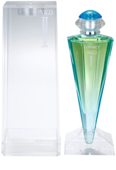 Jivago Connect Eau de Toilette für Damen 75 ml