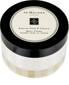 Jo Malone English Pear & Freesia telový krém pre ženy 175 ml