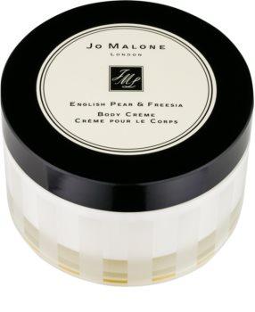 Jo Malone English Pear & Freesia tělový krém pro ženy 175 ml