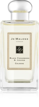 Jo Malone Black Cedarwood & Juniper kolonjska voda uniseks