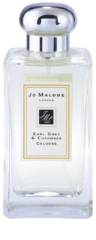 Jo Malone Earl Grey & Cucumber kolonjska voda uniseks 100 ml brez škatlice