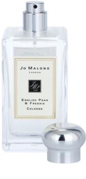 Jo Malone English Pear & Freesia agua de colonia para mujer 100 ml sin caja