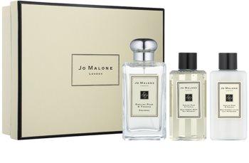 Jo Malone English Pear & Freesia coffret cadeau I.