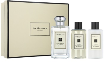 Jo Malone English Pear & Freesia Gift Set I.