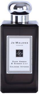 Jo Malone Dark Amber & Ginger Lily agua de colonia para mujer 100 ml sin caja