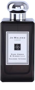 Jo Malone Dark Amber & Ginger Lily kolonjska voda za ženske 100 ml brez škatlice