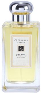 Jo Malone Lime Basil & Mandarin одеколон унісекс 100 мл без коробочки